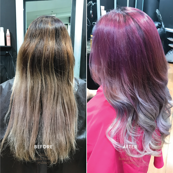 Balayage Chloe Hair Amp Beauty
